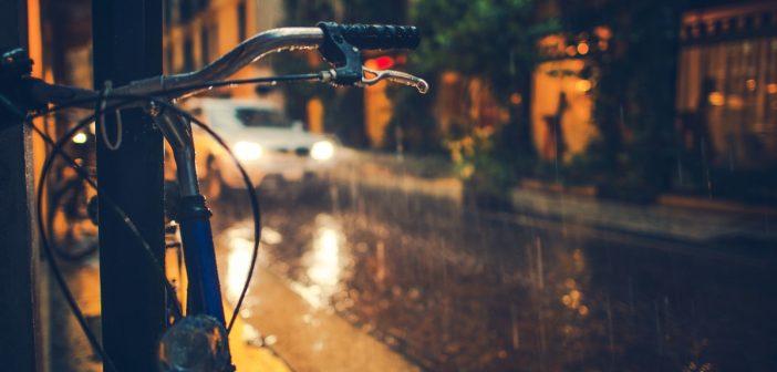 Éclairage à vélo : Voir et être vu  (Législation / Route / VTT / Vélotaf)