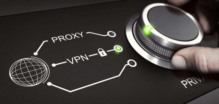 Les protocoles de sécurité réseau VPN