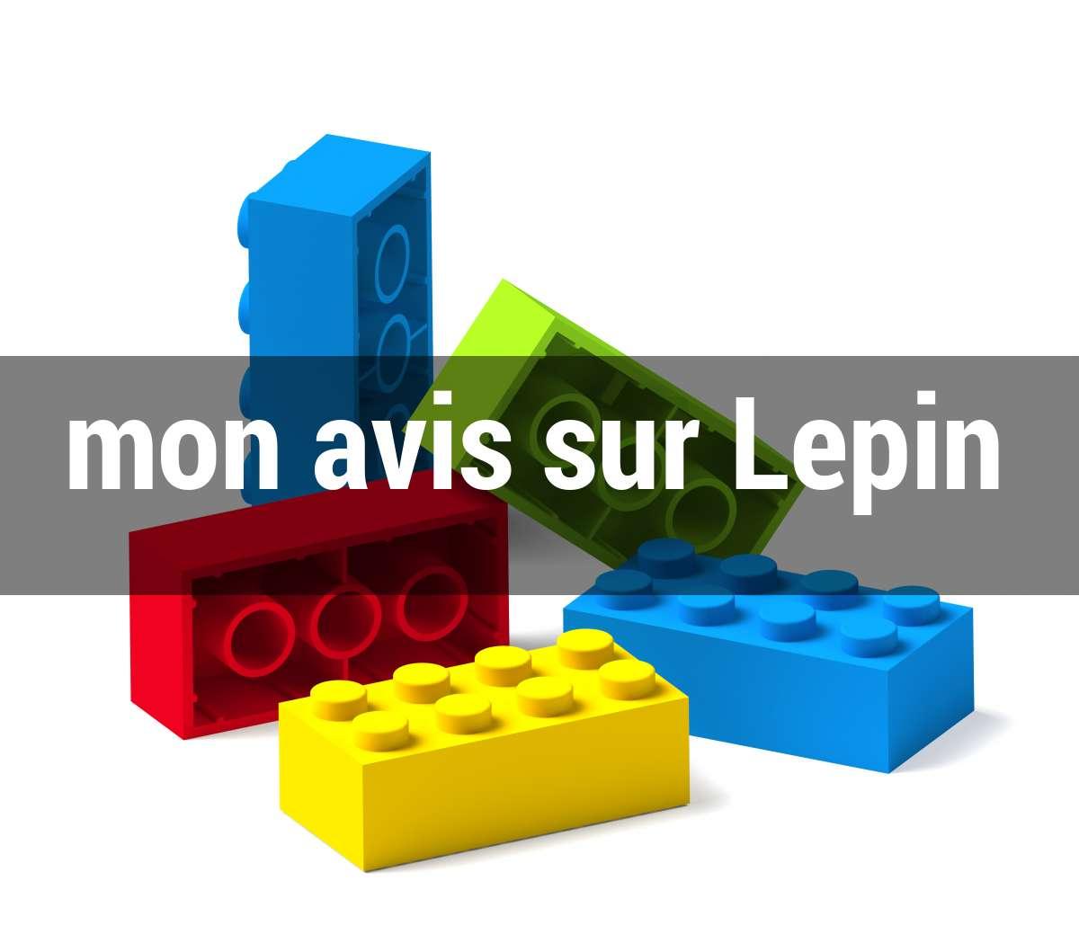 Sur Legos Marque Qui Zvoon Les Avis LepinLa Copie uOXZPki