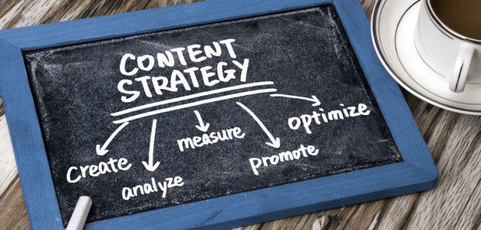 5 conseils pour améliorer le contenu de votre site internet