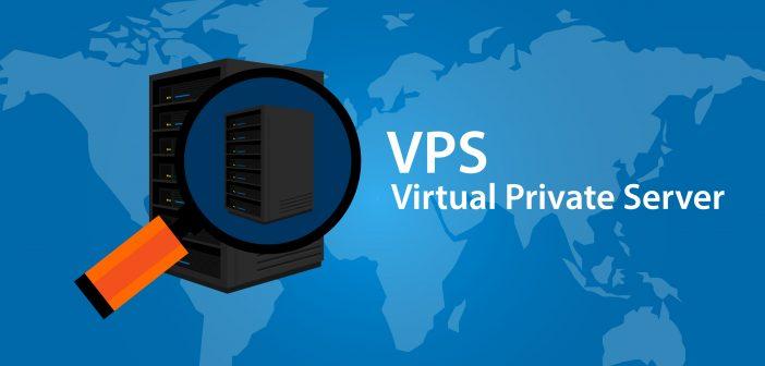 Qu'est-ce qu'un VPS ? Comment le choisir ?